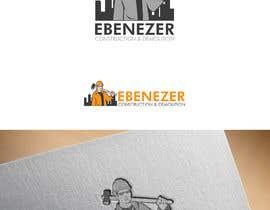 #111 untuk Need a logo for a construction and demolition company oleh abrcreative786