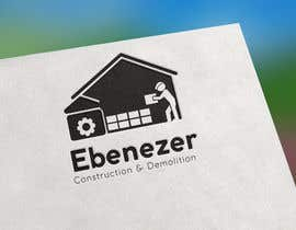 #91 untuk Need a logo for a construction and demolition company oleh SamipPoudel