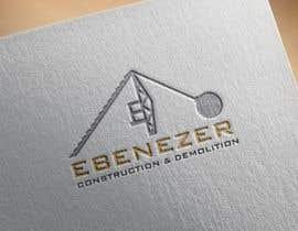 #116 untuk Need a logo for a construction and demolition company oleh mnialk