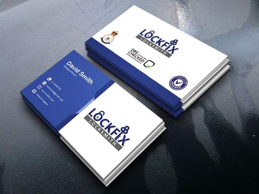 Конкурсная заявка №                                        39                                      для                                         Design a unique business card and leaflet