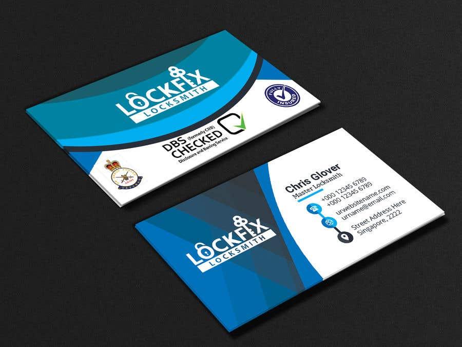 Конкурсная заявка №                                        159                                      для                                         Design a unique business card and leaflet