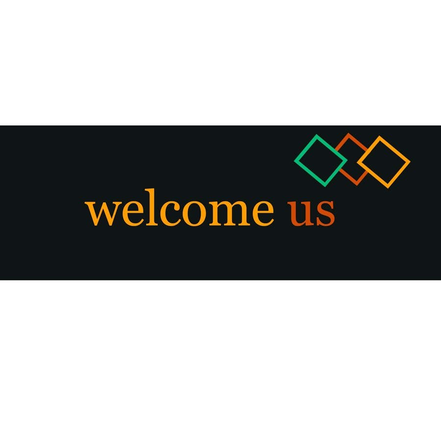 Konkurrenceindlæg #                                        121                                      for                                          Design 2 Logos for WELCOME U