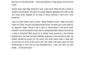 #29 cho Write a Mystery Story bởi antoniarovayo01