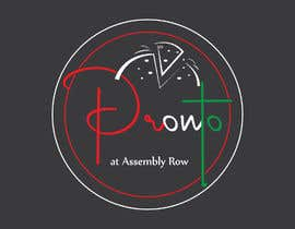 #129 for logo in bright yello black and white only.   pizza / sandwich shop . name is Pronto at Assembly Row by arvinriaz7