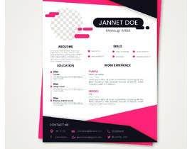 #238 untuk Professional resume design oleh Designercob46