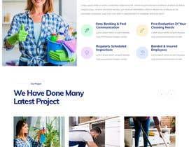 #4 dla build me a website przez fontEndDesign