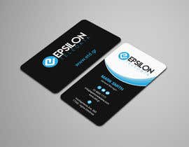 #155 dla Business Card Design przez dipangkarroy1996