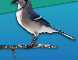 #10 dla Custom designed Bird seed Bag przez dervishiredi