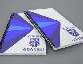 #44 dla Logo for local delivery company - kuriergdanski przez kristinaexpert