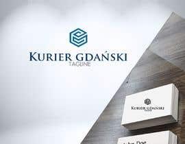 #17 dla Logo for local delivery company - kuriergdanski przez gundalas