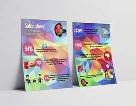 #17 dla Sales Sheet Design przez NazmulP