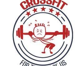 #19 dla Fun logo needed for new CrossFit blog przez jaspersr