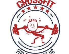 #20 dla Fun logo needed for new CrossFit blog przez jaspersr