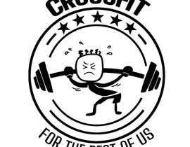#49 dla Fun logo needed for new CrossFit blog przez jaspersr