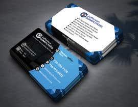 #69 dla Redesign a business card przez rashidulsefat