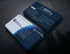 #65 dla Redesign a business card przez ashikhosen134