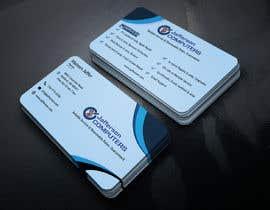 #68 dla Redesign a business card przez ashikhosen134