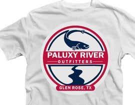 #11 dla outfitters shirt - logo design przez TRBAHADURPUR