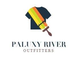 #26 dla outfitters shirt - logo design przez abidashakeel12