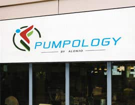 #46 dla I need a business logo for a fitness business and I like the plutonium element that I designed so make it better or if you have any better design. So the slogan is ...there's a science to it. Thanks przez sajidhossain303