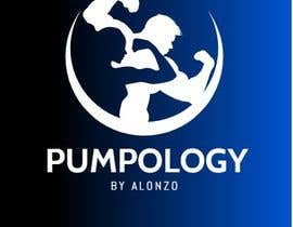 #34 dla I need a business logo for a fitness business and I like the plutonium element that I designed so make it better or if you have any better design. So the slogan is ...there's a science to it. Thanks przez MichaelBar77