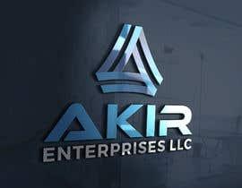 #20 dla Akir Enterprises LLC przez stevequimno1