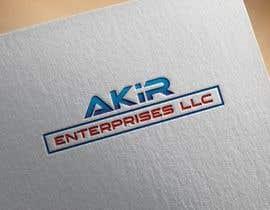 #28 dla Akir Enterprises LLC przez imranhosan329