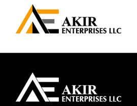 #29 dla Akir Enterprises LLC przez Jayanta2005