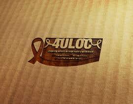 """#445 dla Design a logo """"4ULOC Foundation"""" przez bhuiyanatik9"""