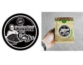 #54 dla Design a logo and packaging for Coffee przez cyberlenstudio