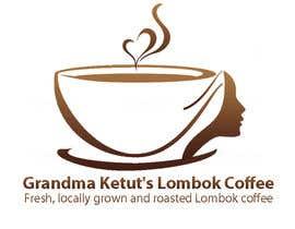 #55 dla Design a logo and packaging for Coffee przez darkavdark