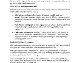#15 dla Write a business article przez Tawhid898