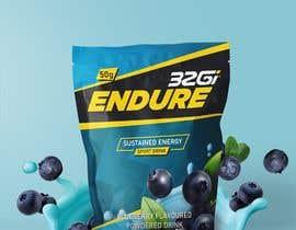 #3 dla Sports Nutrition Packaging revamp przez angelmelendez01