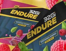 #14 dla Sports Nutrition Packaging revamp przez angelmelendez01