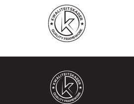 #159 dla Create a logo for a quality label przez sohelranafreela7