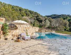 #15 dla Render of swimming pool area przez olivierhdz