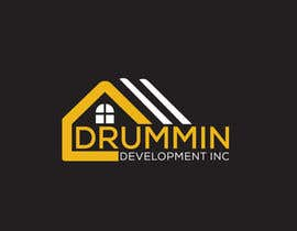 #201 dla Logo for Home Construction Company przez MSTMOMENA