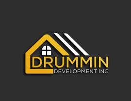 #202 dla Logo for Home Construction Company przez MSTMOMENA