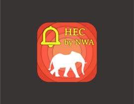 #31 untuk app logo for hec alert by NWA oleh samalmarbek