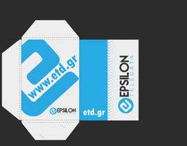 #15 dla Folder design  A4 size przez justicend