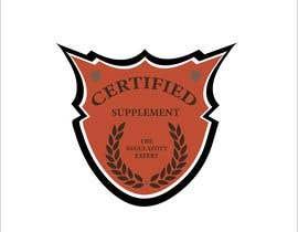 #20 dla Certification Logo przez psglankaskrill