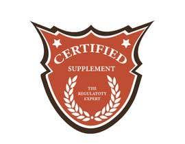 #21 dla Certification Logo przez psglankaskrill