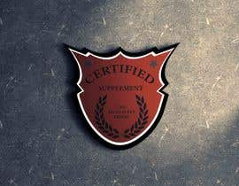 #26 dla Certification Logo przez psglankaskrill