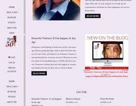 #21 dla RS50 Women Empowerment Website przez mdkawshairullah