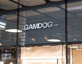 #14 dla e-Gambling Logo for GamDog (New GamDog.com Gambling Site) przez sirajul25300