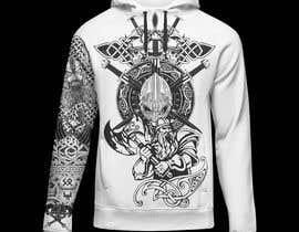 #1 dla 1 tribal Sweatshirt Design & 1 Tribal Tee design przez vw7461767vw
