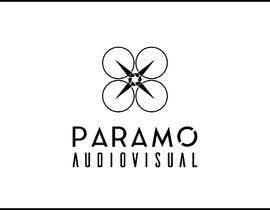 #27 dla logotipo Páramo Audiovisual przez fotopatmj