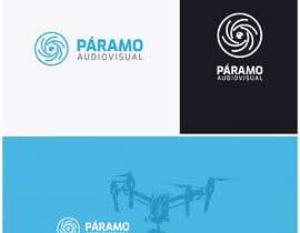 #37 dla logotipo Páramo Audiovisual przez kenitg