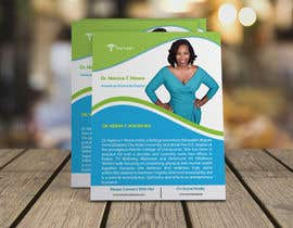 #211 dla Create a Design for Dr.Neema Moore Media Kit przez sujoysen14