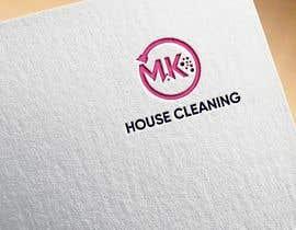 #334 dla MK House Cleaning przez CreativityforU